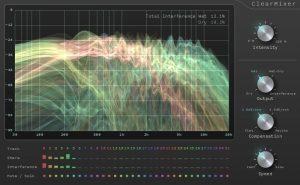 ClearMixer v1.2.0 32 Track